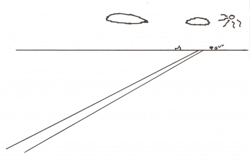 Parallelle lijnen